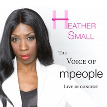 heather small web